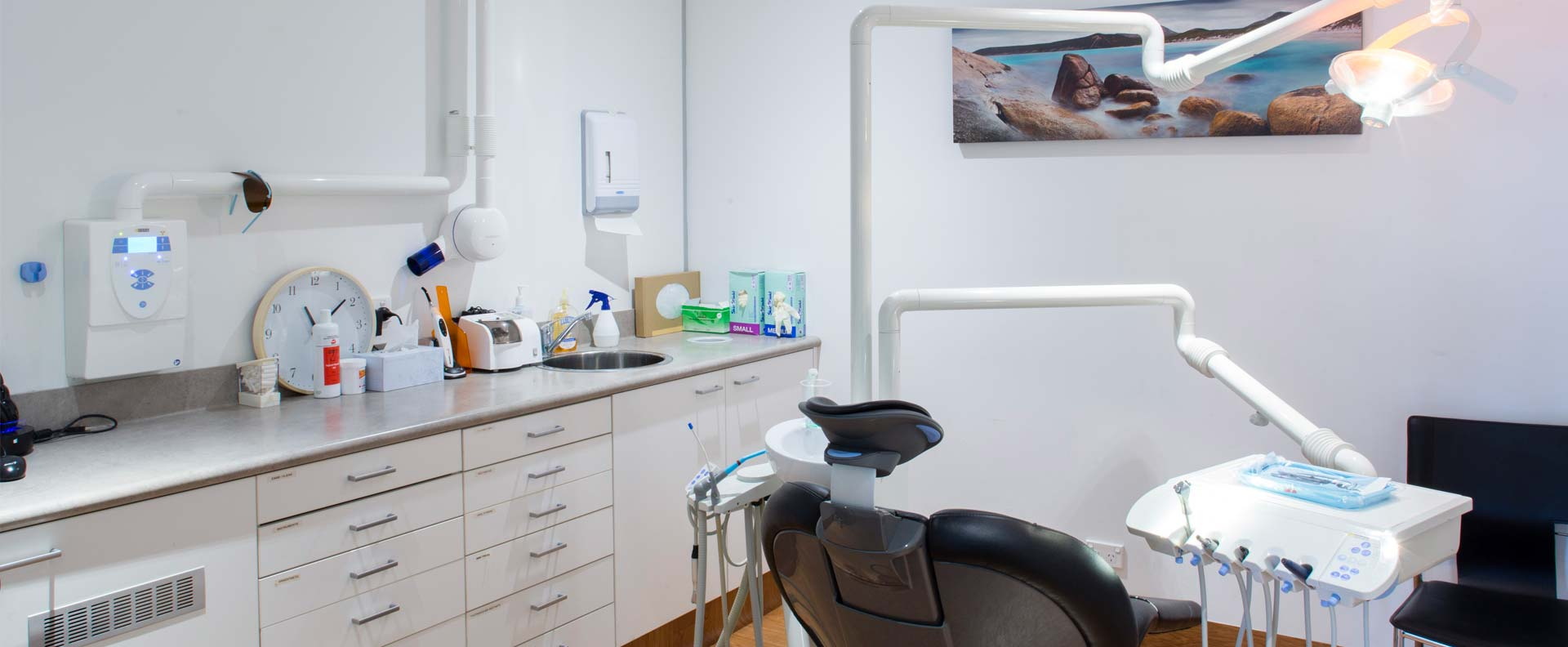 dentist central coast